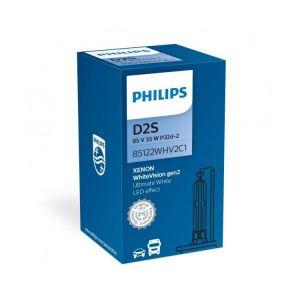 Philips D2S White Vision Gen2 ксенонова крушка 5000K бяла светлина
